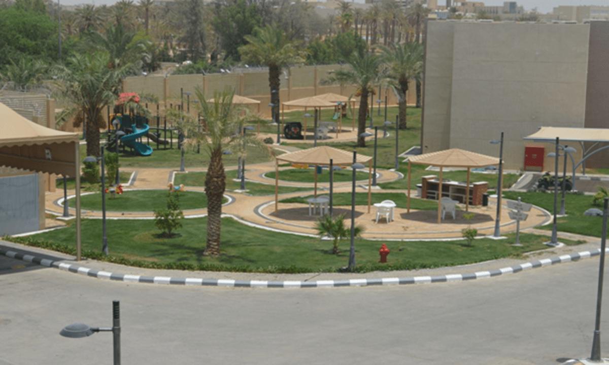 مجمع الرفيعة السكني - الرياض