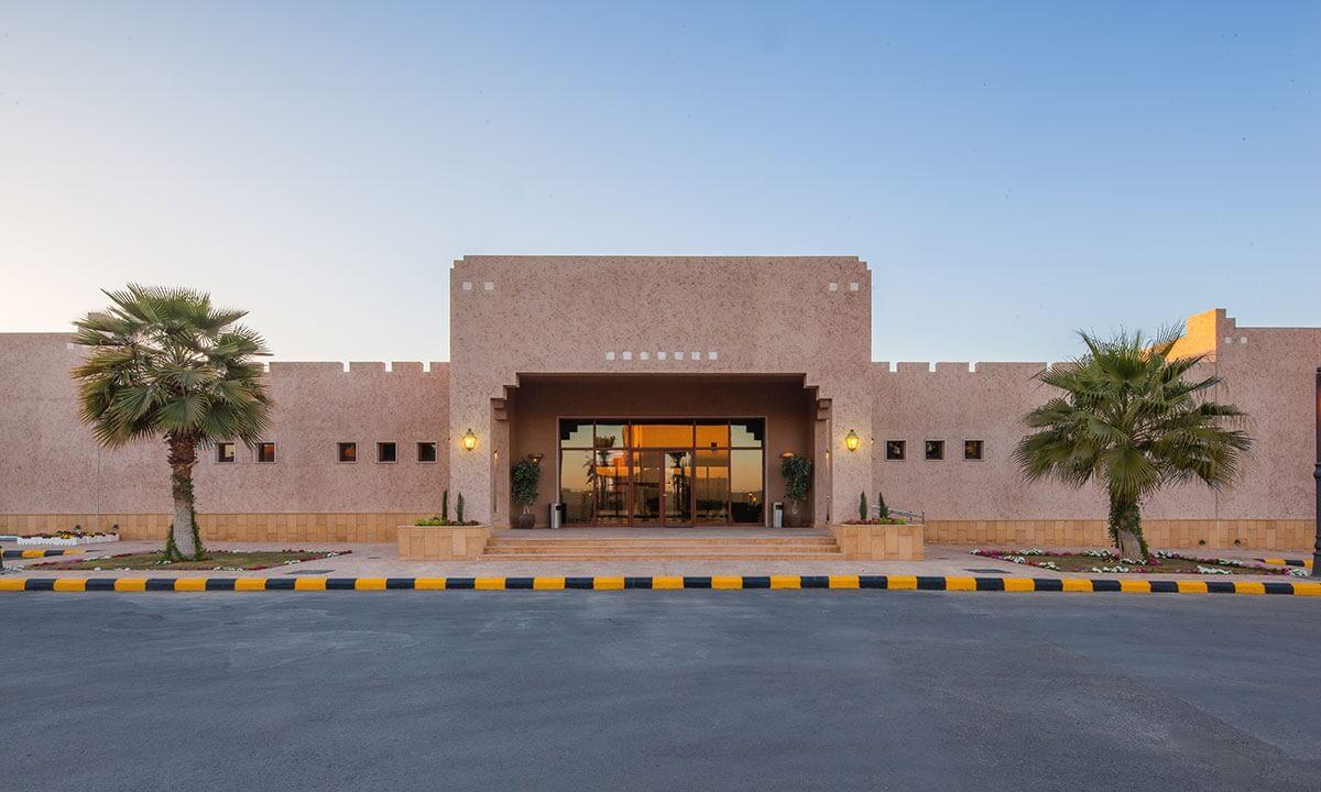 AlJawhara Village